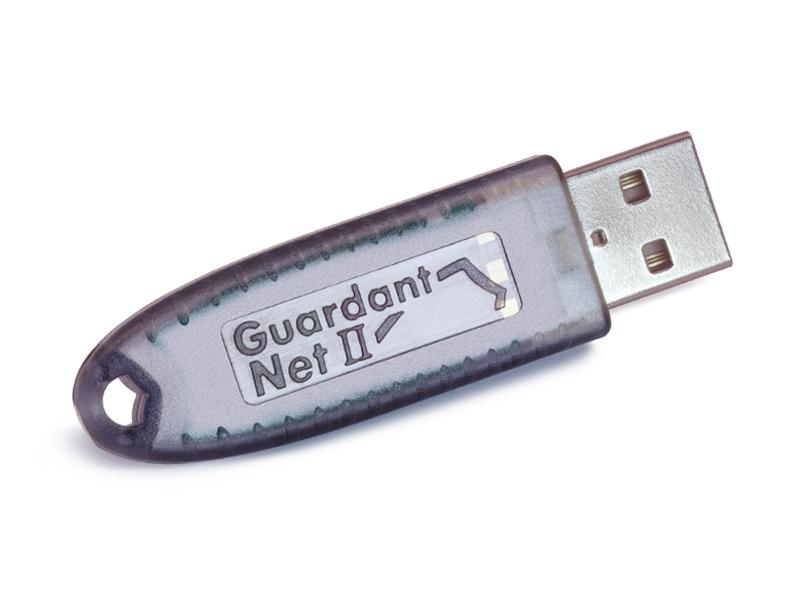 Как сделать эмулятор ключа guardant